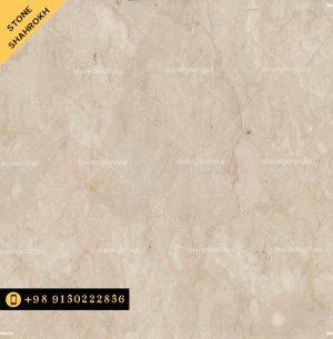 مرمریت-نمین-کرم-روشن-صورتی با خط های کریستالی