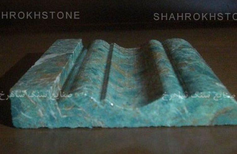 نما سنگ گرانیت آبی و فیروزه ای مشهد (15)