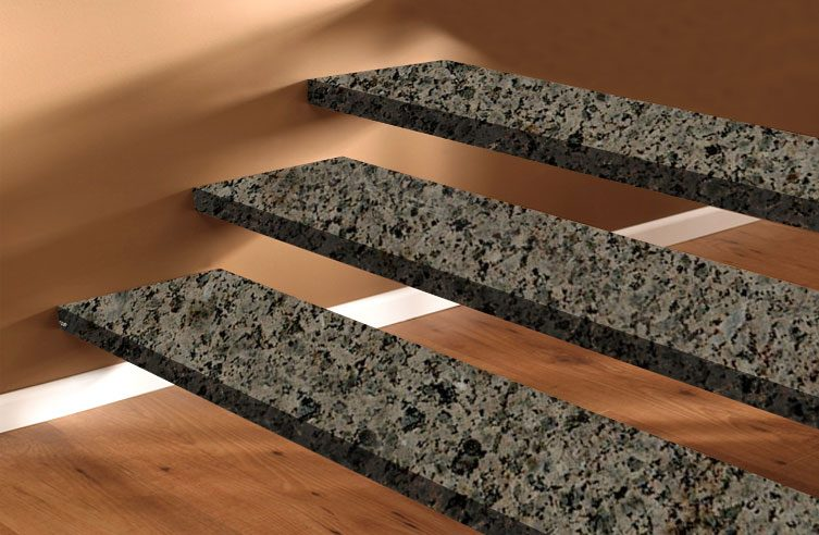 سنگ-پله-گرانیت-خرم-دره-شکلاتی