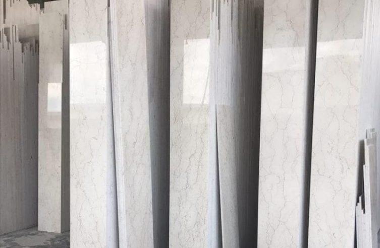 دسه سنگ مرمریت صلصالی